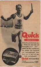 quick Traubenzucker mit Lezithin - beim Sport, Mönnich KG