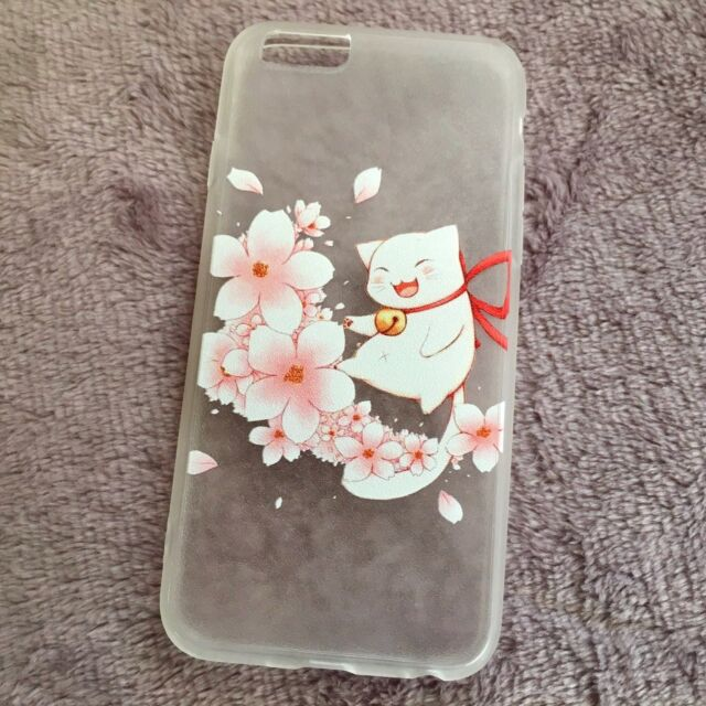 blossom iphone 6s case