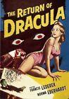 Return of Dracula - DVD Region 1