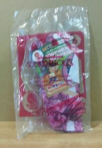 Nickelodeon VICTORIOUS Friendship Fashion Ring McDonalds ... |Victorious Happy Meal Toy