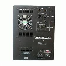 Modulo amplificatore Master Audio SA600 professionale per subwoofer - 550 W RMS