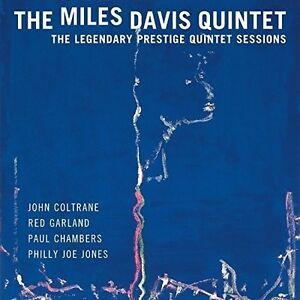 Miles-Davis-Legendary-Prestige-Quintet-Sessions-New-CD