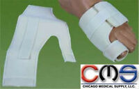 Cms Economy Hammer Tailor Toe Alignment / Bunion Splint Hallux Valgus Soft