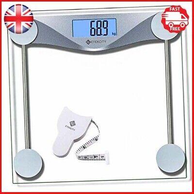 Digital Body Weighing Bathroom Scales