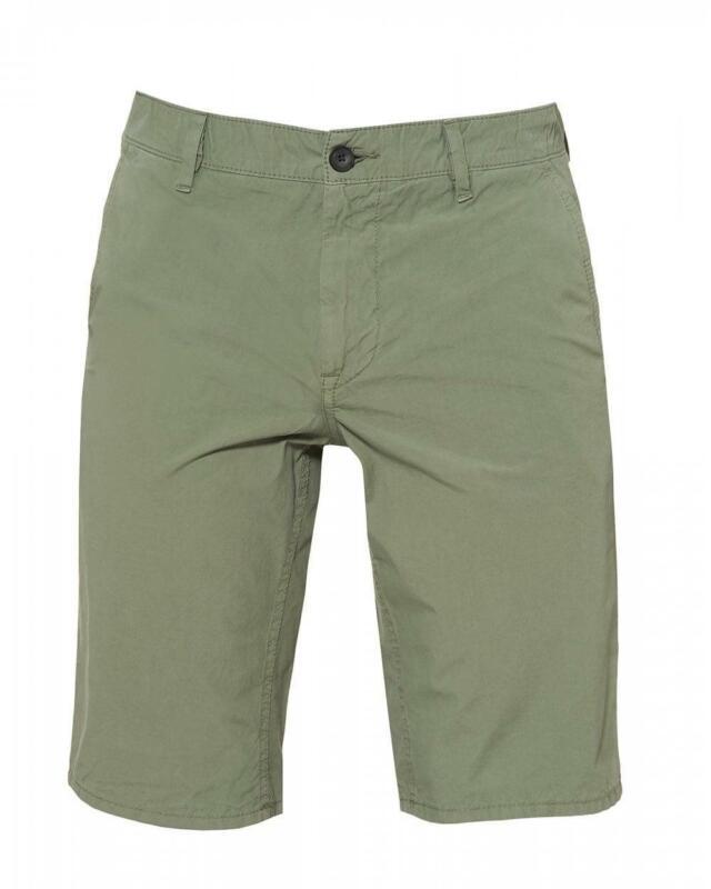 Nuovi Pantaloncini Uomo Brave Soul CAMOUFLAGE patch Plain Girocollo Felpa Verde Blu S-XL