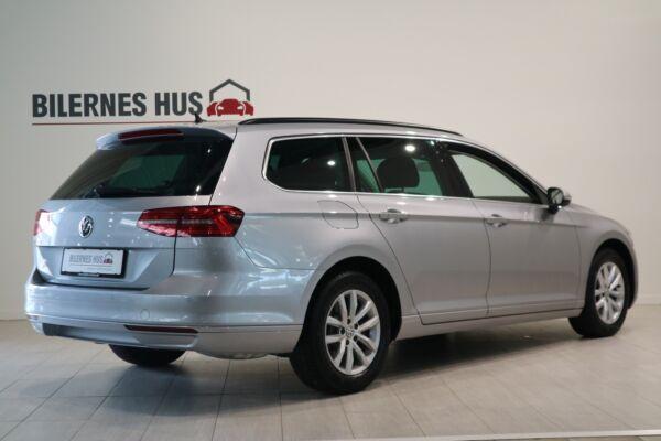 VW Passat 1,5 TSi 150 Comfortline Premium Variant DSG - billede 1