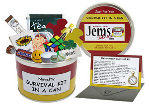 RETIREMENT-SURVIVAL-KIT-IN-A-CAN-Novelty-Gift-Fun-Present-Card-Leaving-Work
