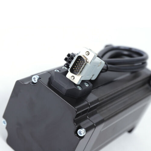 Neu Closed Loop Schrittmotor 12NM Nema34 Stepper Motor Drive Kit HBS86H DHL