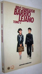 BARRIO-LEJANO-TOMO-2-JIRO-TANIGUCHI