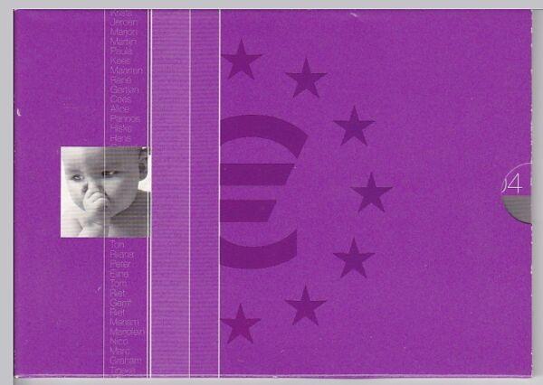 Bu Pays Bas 2004