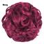 XXL-Scrunchie-Haargummi-Haarteil-Haarverdichtung-Hochsteckfrisur-Haar-Extension 縮圖 45
