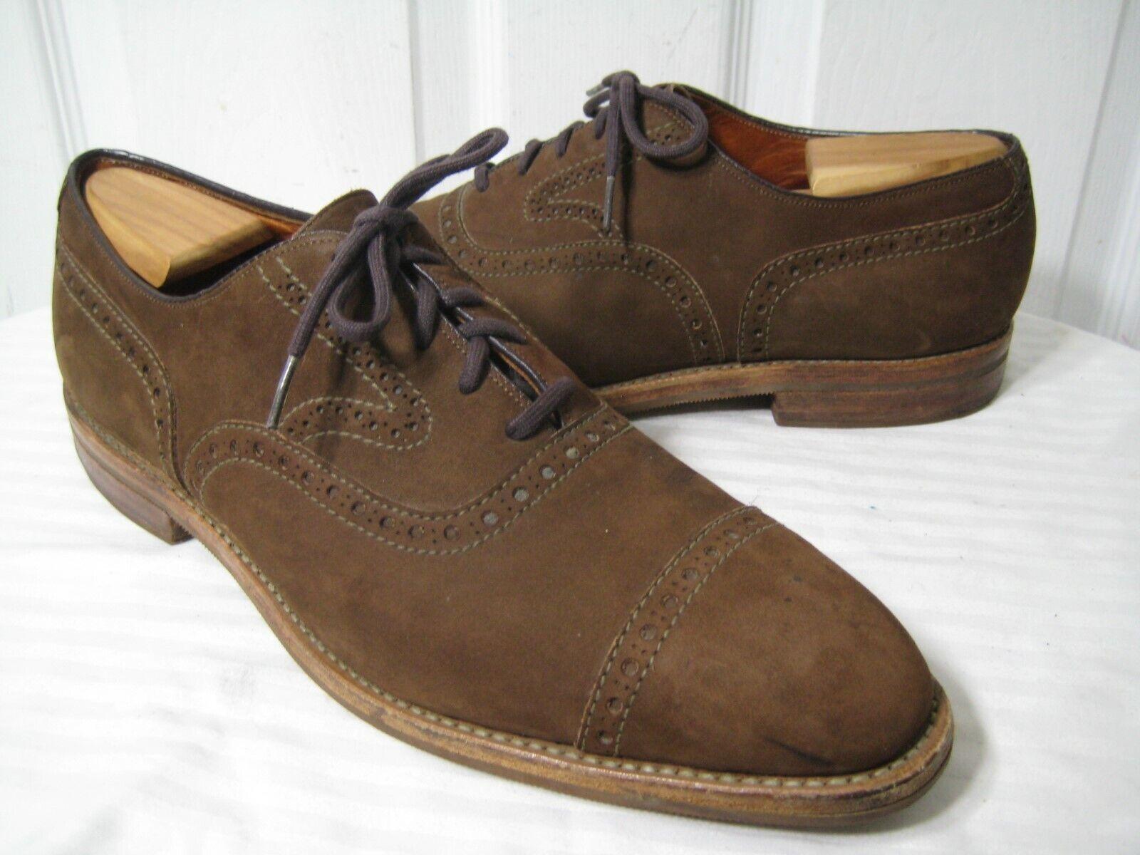 ASICS gamuza Hombre 12 Talla de calzado de Hombres EE. UU