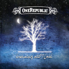 ONE REPUBLIC CD - DREAMING OUT LOUD (2007)