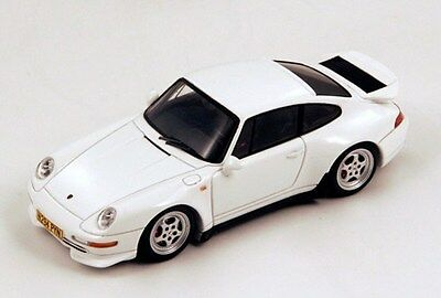 1995 Porsche 993 Carrera RS Coupe in White  by Spark   S3459