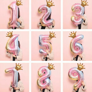 32-inch-Crown-Number-Foil-Balloon-Digit-Ballons-Happy-Birthday-Party-Decoration