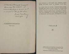 CAMBON - CORRESPONDANCE 1870 /1924 - EO N° GRASSET- Turquie Protectorat tunisien