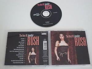 Jennifer Rush / The Best Of (Columbia Col 496131 2) CD Album