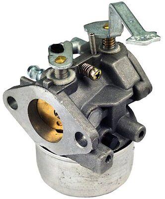 Carburetor for Tecumseh HM80 HM90 HM100 Generator 10hp Snowblower 640260A  Carb 656721540785 | eBay