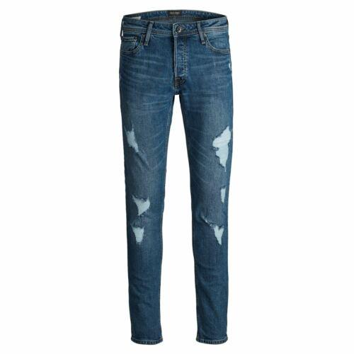 Jack And Jones Slim Fit Glenn Jeans Nouveau