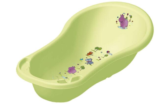 Vasca Da Bagno Larghezza 100 : Vaschetta vasca bagnetto neonato prima infanzia hippo di okt