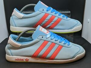 Adidas The Sneeker trainers size 8