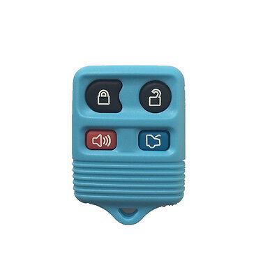 Car Key Fob Keyless Entry Remote 4B For 2003 2004 2005 Lincoln Aviator