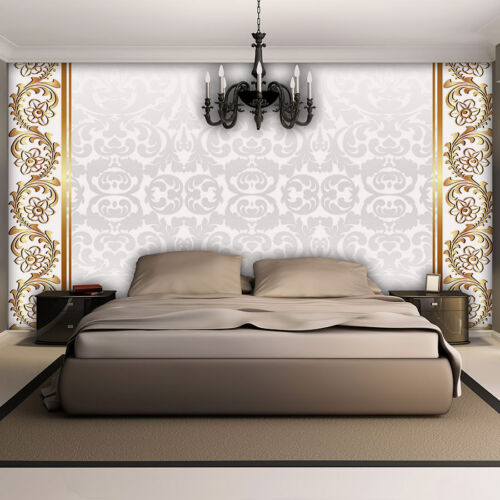 Toile poster papier peint papier peint papier peint viktorianish Motif d/'ornement 2290 ve