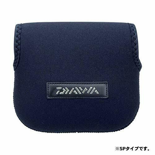 Daiwa reel case Neo reel cover A SP-M 83437 fromJAPAN