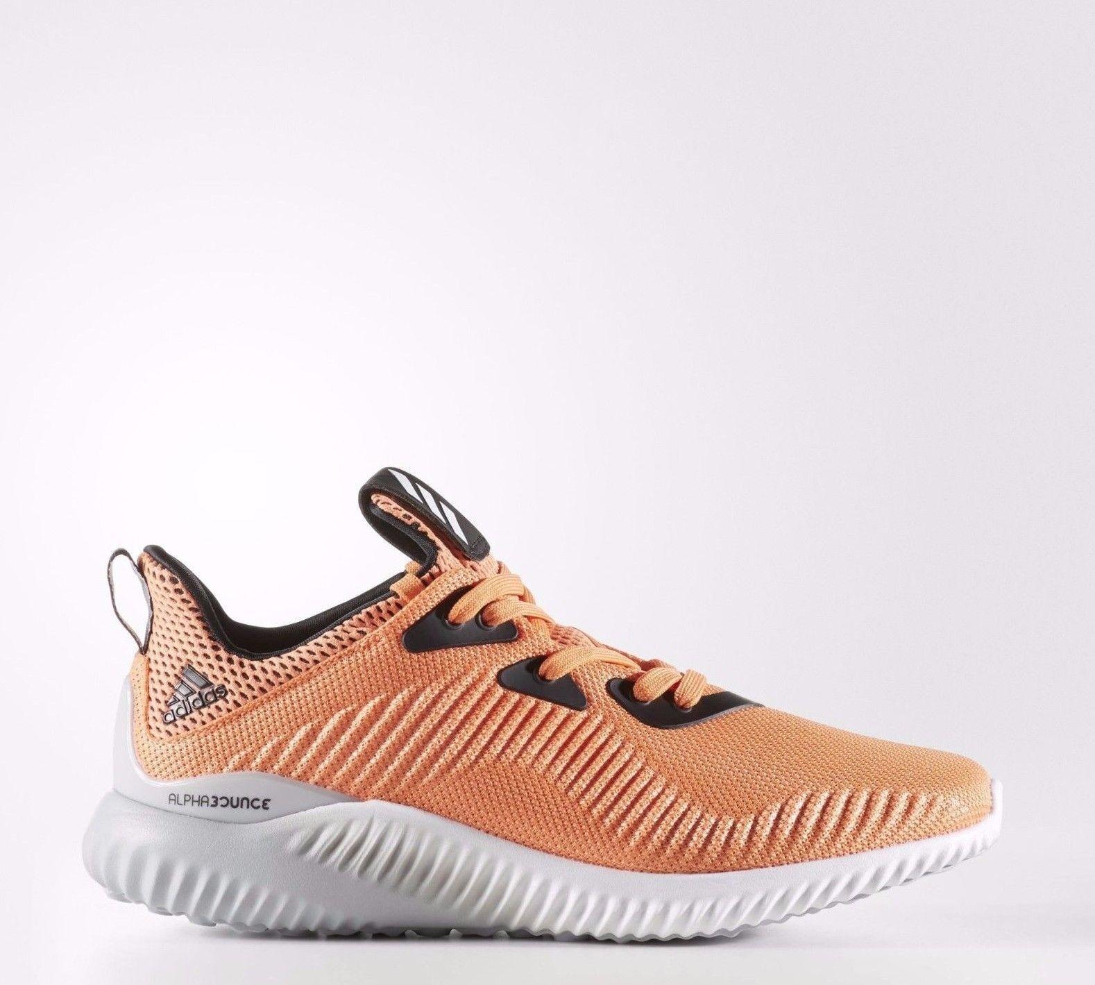 Adidas Women's Alphabounce 1 Running Shoes - B39431