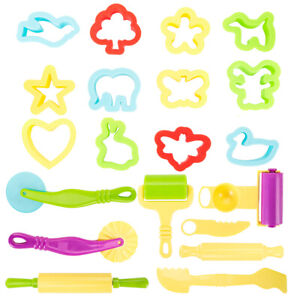 20pc-Kids-Jouets-Craft-Modeling-pate-a-modeler-Tools-L7