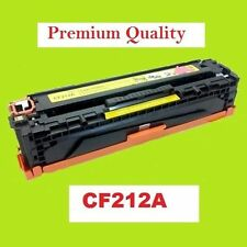 1PK New CF212A Yellow Toner for HP 131A Color LaserJet Pro200 M251nw M276nw