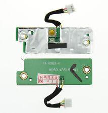 HP PAVILION DV2000 DV2100 DV2200 DV2300 DV2400 POWER SWITCH BUTTON BOARD RIBBON