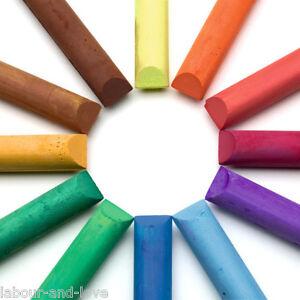 Very-Fine-Rainbow-12-Colour-School-Chalk-For-Blackboard-Art-Drawing-Germany