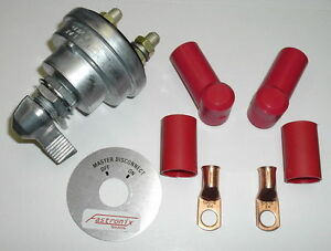 FASTRONIX-SOLUTIONS-930-300-BATTREY-DISCNNECT-SWITCH-KIT