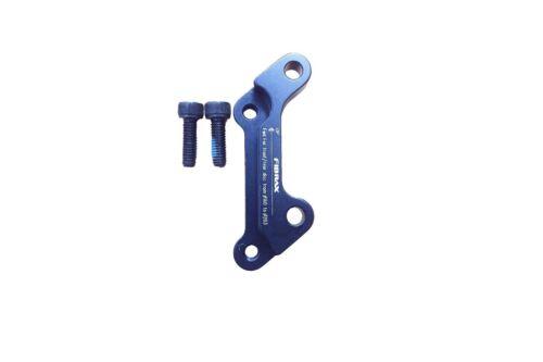 M-Wave Scheibenbremsadapter verschiedene Größen Adapter Bremsscheibe
