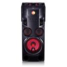 LG OM7560 1000W Hi-Fi Entertainment System w/ Karaoke Functionality