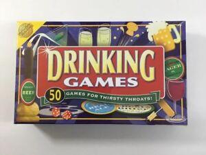 Bien éDuqué Drinking Games 50 Jeux Pour Soif Gorges Cadeaux Triche Bien Jeux Adulte 21+-afficher Le Titre D'origine