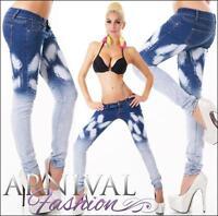 NEW SEXY LADIES JEANS skinnys online WOMEN'S DENIM JEAN HOT PANTS sz XS S M L XL