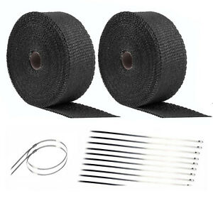 Details about 20 Zip Ties+2 Roll X 2