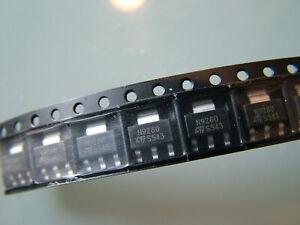 SMD-Transistor-N9260-fuer-Reparaturen-Siemens-Spuelmaschine