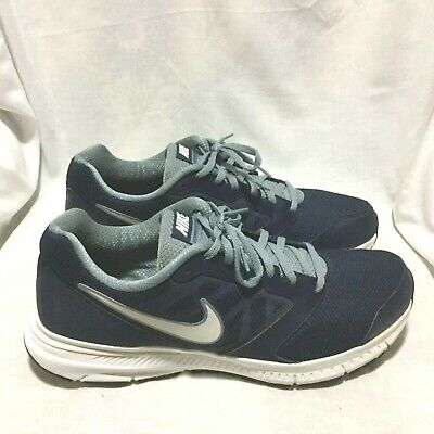 Men's Traveling Dynamic Nike Downshifter 6 Running Shoes Multi Color Size 12