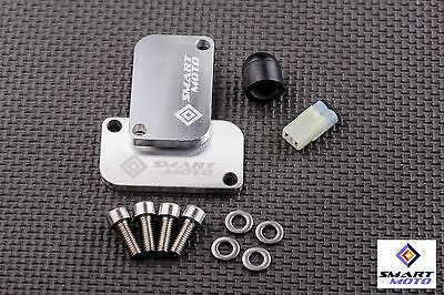 SAS SLS Valve Eliminator with Block off plates KTM 990 Supermoto SM SMR SMT