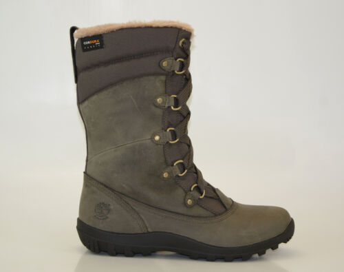 Nieve Botas De Boots Timberland Mujer Waterproof Mount Hope Invierno Zapatos X7Y74g8H