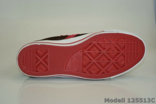 Uomo Taylor Stars Converse Donna All Scarpe Mandrini Sneakers Invernali Chuck Yrvttwq5