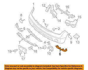 image is loading nissan-oem-05-12-pathfinder-spoiler-wing-kit-