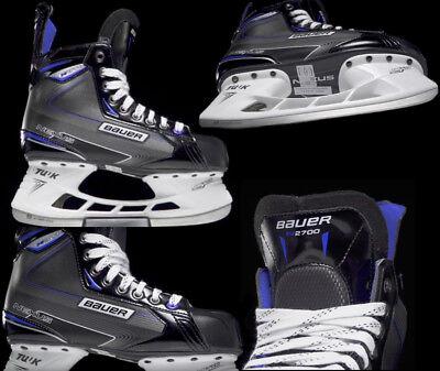 426333b7d5b Bauer Nexus N2700 Ice Hockey Skates - Sr