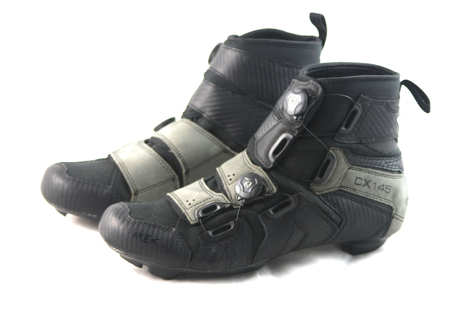 Lake Racing shoes Winter CX145 Sz 42 US  8  outlet online store