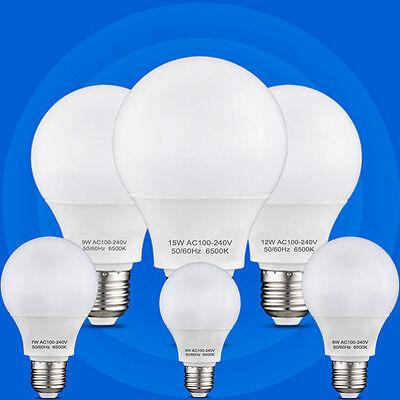 10 x LED Leuchtmittel GU10 E14 Lampe Lampen Stiftsockel Birne Kerze Spot Jd