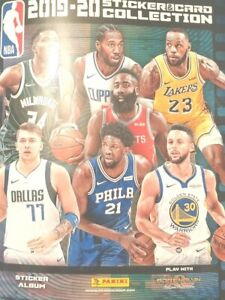 Details About Panini Adrenalyn Xl Nba 2019 2020 Basketball Trading Cards