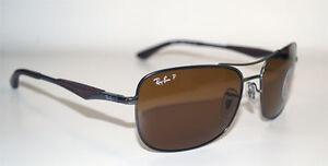 ray ban sonnenbrille größe 58